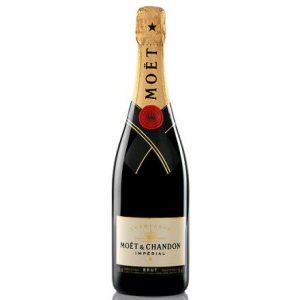 Moet & Chandon Champagne Brut Imperial Adel