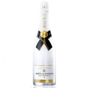 Moet & Chandon Champagne Ice Imperial Adel