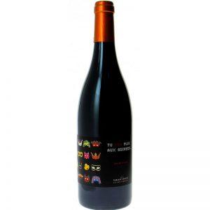 Tu Vin Plus Aux Soiree Fabien Jouves Label Adel