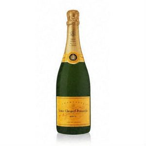 Veuve Clicquot Champagne Brut Yellow Label Adel
