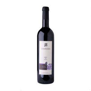 Arza Winery Merlot Charisma Adel