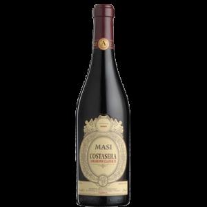 Masi Amarone della Valpolicella Classico Costasera Bottle Adel