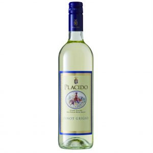 Placido Pinot Grigio Adel
