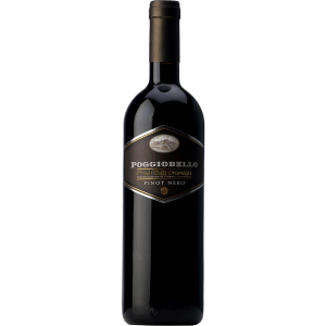 Poggiobello Pinot Nero 2013 Adel