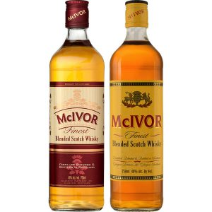 Mcivor Scotch izzys