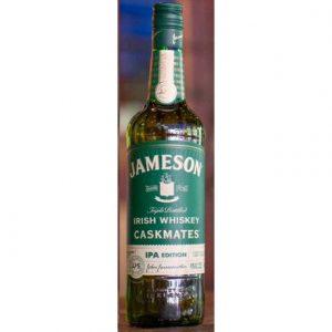 Jaemson Caskmates