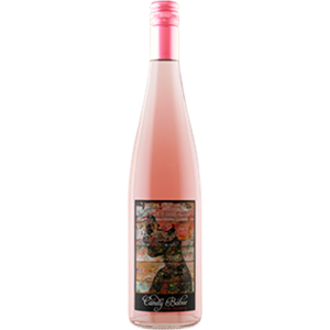 Candy Babee Pink Riesling