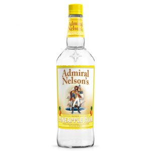 Admiral Nelson's Pineapple