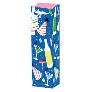 Cakewalk Birthday Drink Giftbag