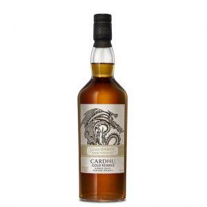 Cardhu House Targaryen