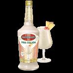 Original Bartenders Cocktails Pina Colada