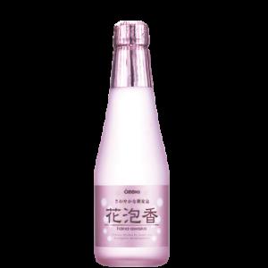 Ozeki Hana-Awaka Sake Sparkling