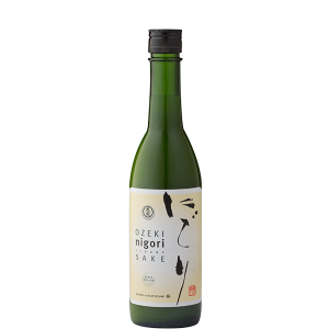 Ozeki Nigori Sake