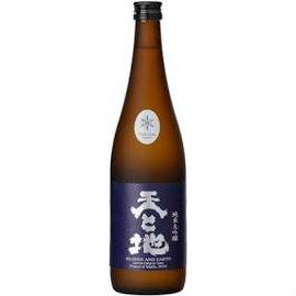 Ten To Chi Heaven and Earth Sake Junmai Daiginjo