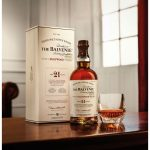 BALVENIE Portwood CASK SINGLE MALT 21 YEAR