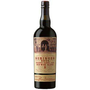 Beringer Bros. Bourbon Barrel Red