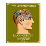Ottos Constant Dream Sauvignon Blanc Label