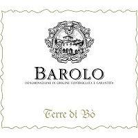 Terre di Bo Barolo Label