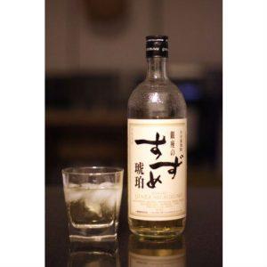 Ginza No Suzume Shochu