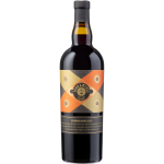 Four Virtues Zinfandel Bourbon Barrel Aged