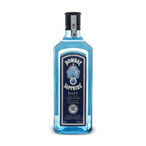 Bombay Gin Sapphire East