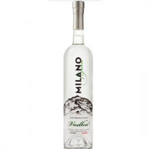 Milano Green Vodka