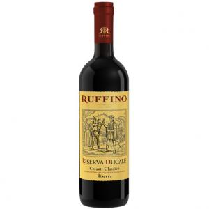 Ruffino Chianti Classico Riserva Ducale Tan
