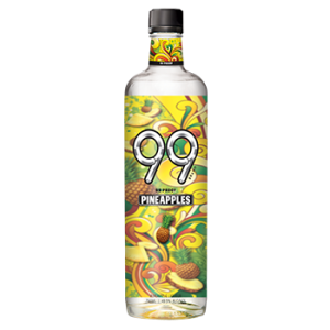 99 Brand Pineapples