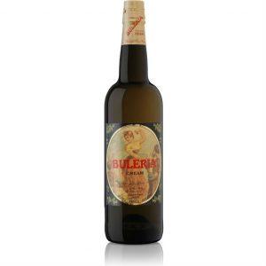 Bodega Dios Baco Buleria Fino Sherry