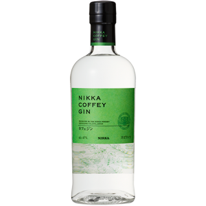 Nikka Gin Coffey