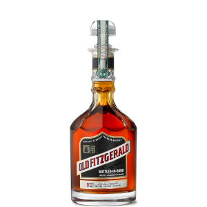 Old Fitzgerald 9 Year Bourbon