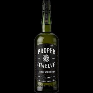 Proper Twelve Irish Whisky