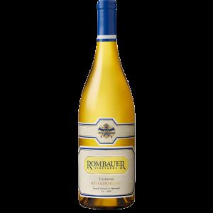 Rombauer Chardonnay Carneos