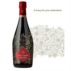 Sandara Premium Red