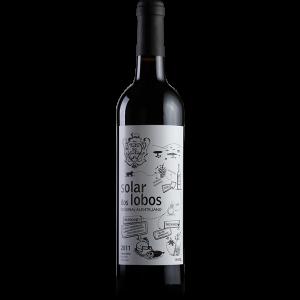 Solar Los Lobos Vinho Regional