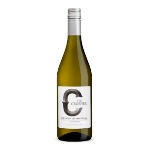 The Crusher Chardonnay Unoaked