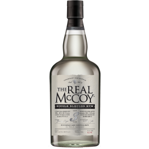 The Real Mccoy Rum 3 Year