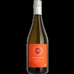 90 + Chardonnay Lot 152