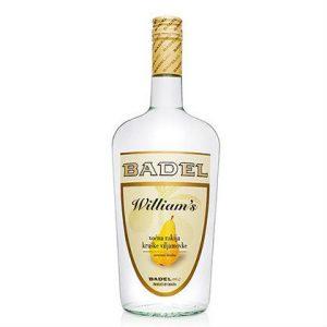 Badel Williams Pear brandy