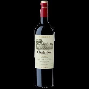 Bodegas Pinord Chateldon Cabernet Sauvignon