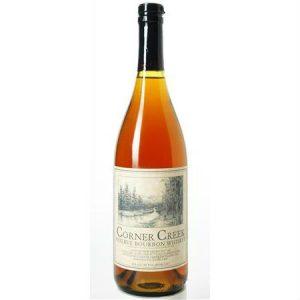 Corner Creek Bourbon Whiskey Reserve