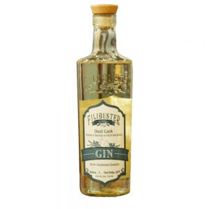 Filibuster Dual Cask Gin