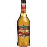 Hiram Walker Caramel Apple
