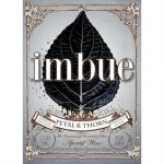 Imbue Vermouth Petal & Thorn