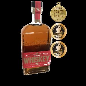 Keystone Whiskey American Whiskey