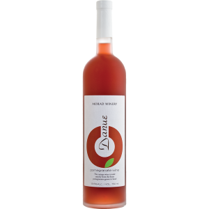 Morad Danue Pomegranate Wine