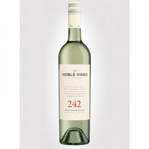 Nobel Vines Sauvignon Blanc