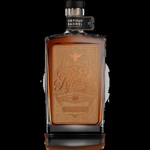 Orphan Barrel Rhetoric 20 Year Kentucky Bourbon