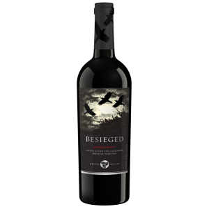 Ravenswood Red Blend Besieged Sonoma County
