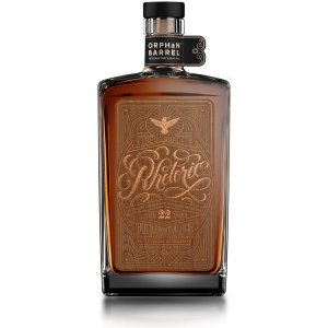 Orphan Barrel Rhetoric 22 Year Kentucky Bourbon